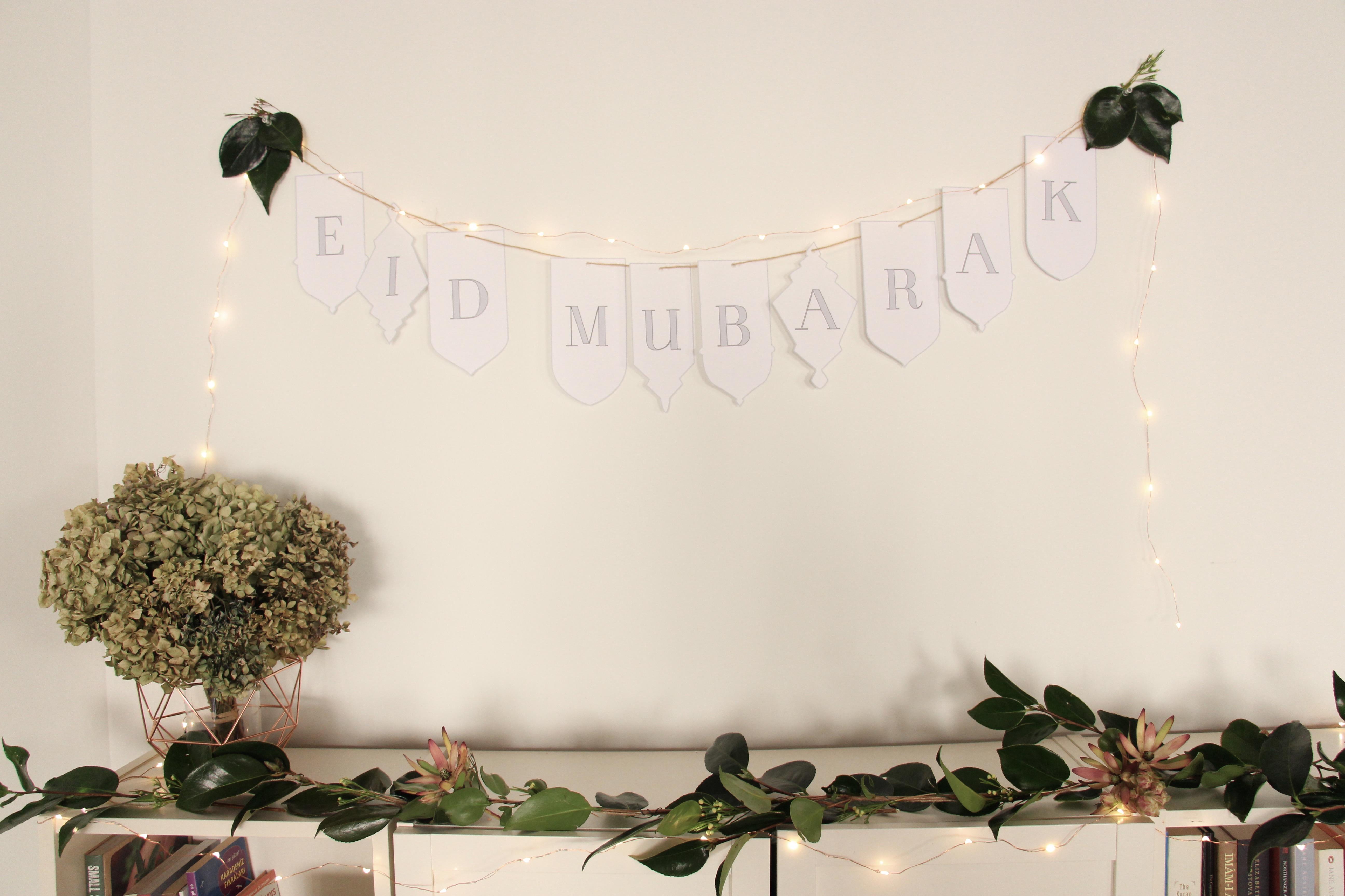 Eid  Decorations  Review Home  Decor